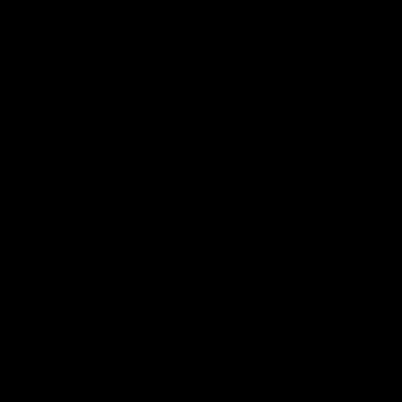 Verkmästaren Svart Transparent 3000px